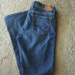 Lucky Brand Sweet n Low  size 10/30